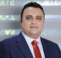 Zied Jouini Deputy CEO & Head of Development and Technical Department - Tunis Bay Project Company