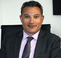 Fares Bouslama Director Marketing &Sales - Tunis Bay Project Company
